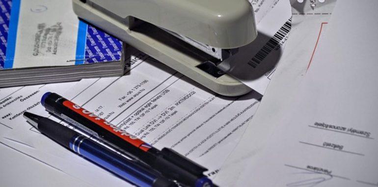 Faktury elektroniczne, alternatywa dla faktur papierowych?