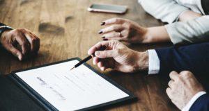 zmiana umowy spółki Sprawna spółka