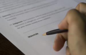 zmiana umowy społki jawnej Sprawna spółka