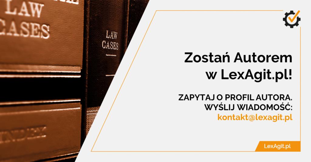 profil autora LexAgit.pl
