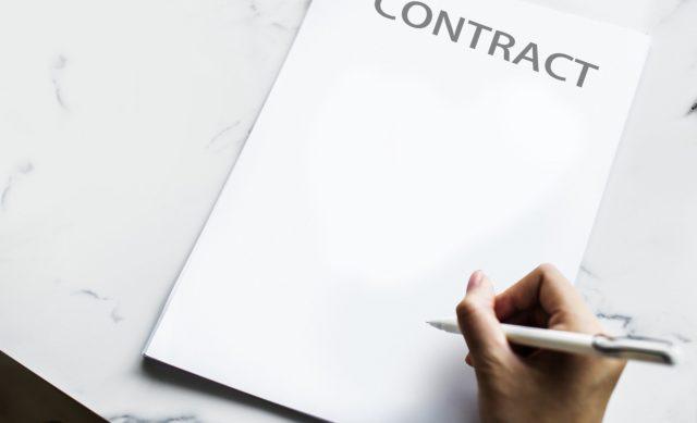 odstąpienie od umowy deweloperskiej Sprawna Spółka
